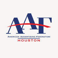 American Advertising Federation Houston Logo