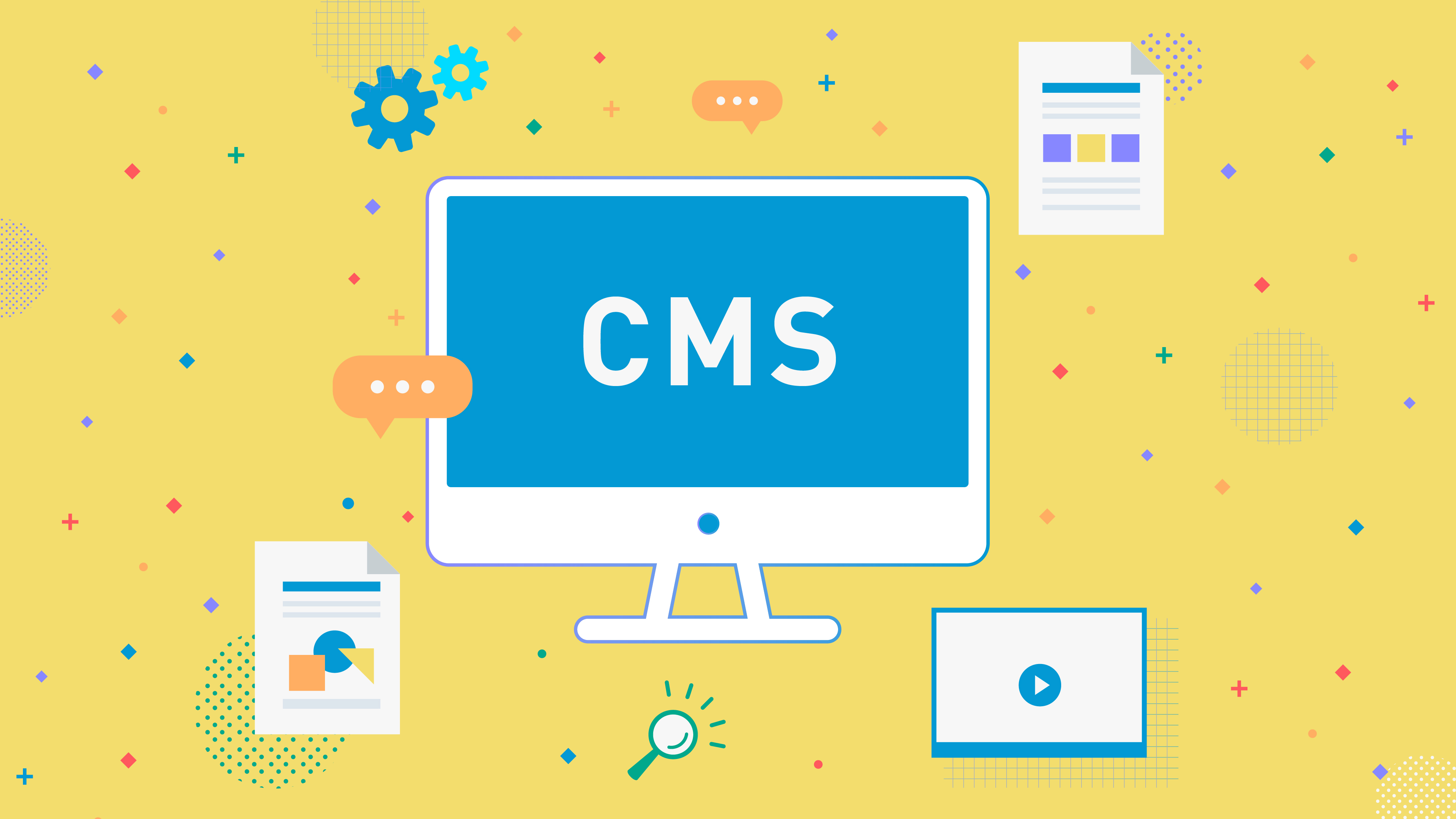 Choose the best CMS for your business